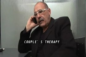 The Sex Therapist
