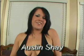 Tease It Out. Austin Shay