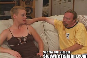 Mackenzie Gets Dirty D's Anal Intervention Course