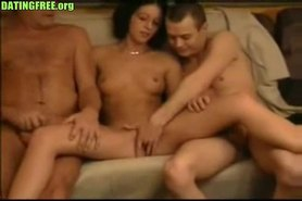 Homemade mature german amateur swingers