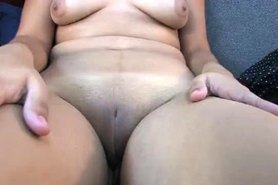 Alana Leigh first time ever on camera