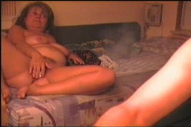 No Sound: mom gets fucked