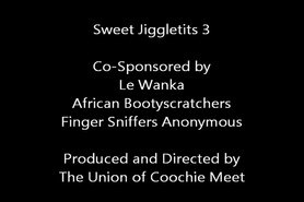 Sweet Jiggletits 4 by XXXME