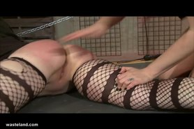Bondage Sex Movie - Petulant Slave (Pt. 2)