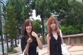Japanese Teens - Akina and Yuri (Part 1 of 2) =Rebirth=