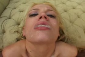 Holly Wellin - Gangbang Auditions 18