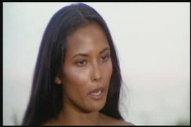 Laura Gemser nude in Emanuelle and the Last Cannibals 5
