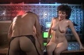 Keisha Dominguez - 80s interracial