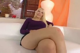 Mature with big boobs masturbate with chubby Granny together view on tnaflix.com tube online.