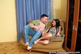 Lesbea HD Shy girl lets BFF suck her virgin pussy view on tnaflix.com tube online.