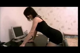 Hot Amateur Creampied on Real Homemade