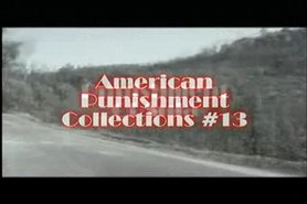 American Punishment Collections 13 xLx