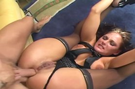 Pretty Hot Mom With Young Boy view on tnaflix.com tube online.