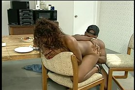 Foxy Pleases Her Boss Mr Marcus