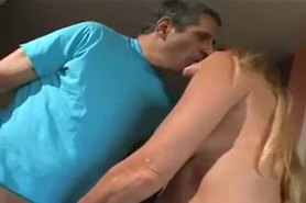 Sexy Mature Couple Fuck