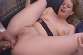 Creampie compilation in pussy