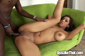 Ass Like That - Alicia Tyler