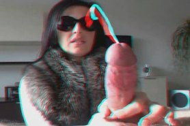 Horny Sexclips in 3D