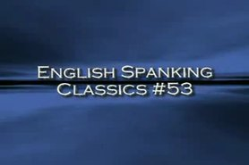 English Spanking Classics 53 xLx