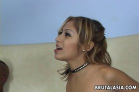 Kat and girlfriend banged by black cock