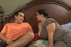 Mothers I Like To Fuck - Devyn Devine