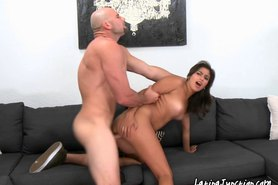 Rough Humping For A Cum Dumping