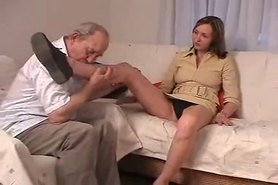Boss caught having sex with office girl (part 2) view on tnaflix.com tube online.