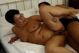 Chubby amateur wife homemade blowjob and fuck view on tnaflix.com tube online.