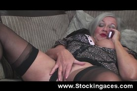 Mature April Thomas Phone Sex