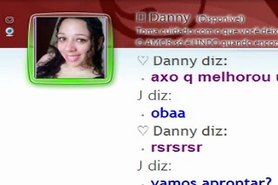 Danny 26 years msn webcam