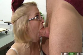 Blonde Penny Pax gets her pink pussy rammed hard