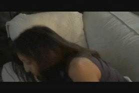 Old and young sensual lesbian initiation