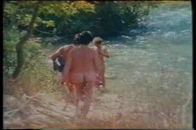 Story Of A Hole Greek Classic Rare Movie part 1 by hairyseeker69