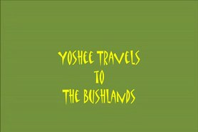 Yoshee Travels To The Bushland posted via Beachbootyman01
