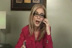 34 Nina Hartley