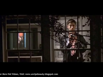 Thora Birch in Movie American Beauty