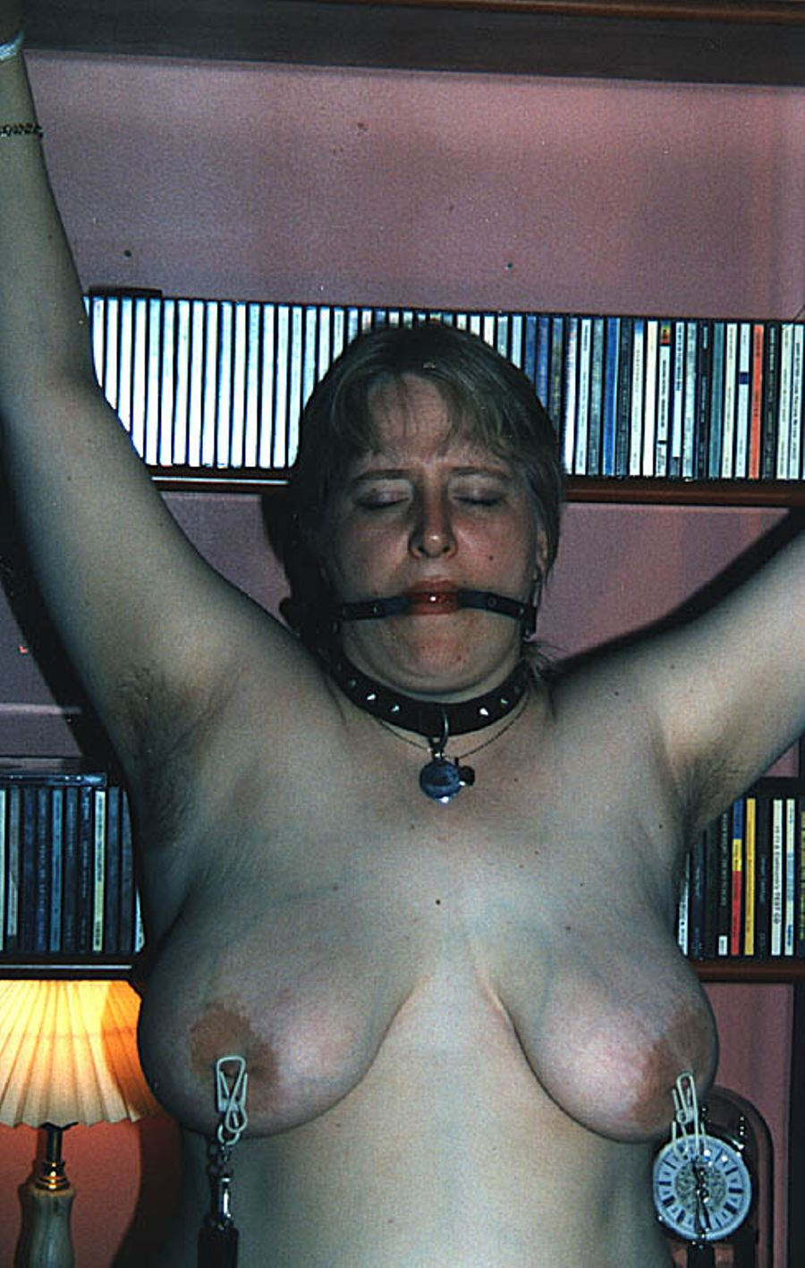 Bdsm albums exposed picture