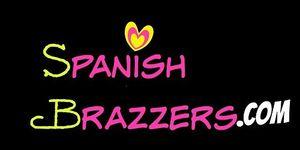 Watch Free Spanish Brazzers Porn Videos