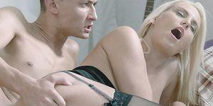 Watch Free Elegant Anal Porn Videos