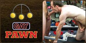 Gay Pawn Shops