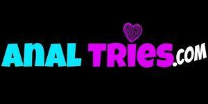 Anal Tries