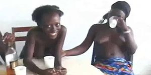 Mapouka sex party in west africa