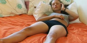 Amateur brides getting fucked