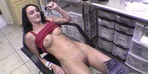Student Naked
