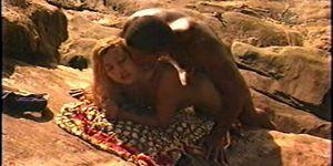 brazil sex group - Brazilian beach group sex