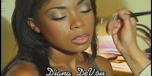 zwarte meisjes Squirting video
