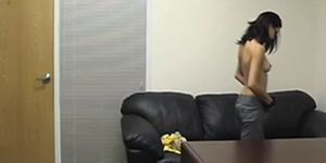 Backroom casting couch alli