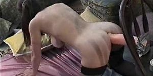 Gear shift fuck video