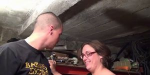 French bbw florence anal fucked