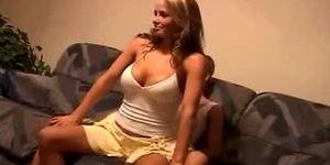 Lesbo Lapdance porno